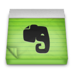 New Feature From Evernote: Reminders